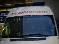 В Сорочинской больнице спасают семью, которая отравилась газом