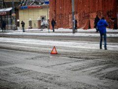 Два человека пострадали в ДТП в Ижевске