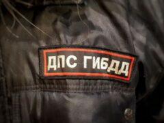 Под Ростовом инспекторы ГИБДД спасли замерзающего водителя