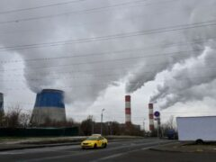 Жителям Красноярского края предлагают перейти на бездымный уголь