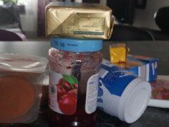 Пенсионер украл продукты у односельчанки в Бурятии