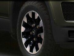 Производство Land Rover Defender нового поколения переносится в Словакию