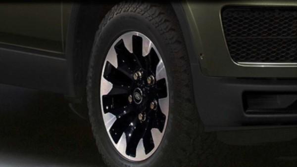 __Land Rover