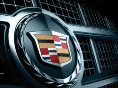 Рестайлинговый кроссовер Cadillac XT5 получил 40 нововведений