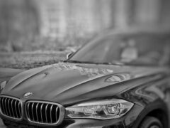 BMW 330e: гибридный седан 3-Series