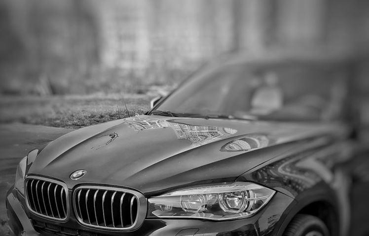 BMW поменяет цены на российском рынке