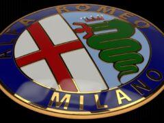 Alfa Romeo создаст гиперкар LEA в единственном экземпляре