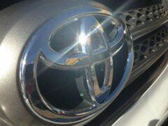 В продаже появился полноприводный автодом на базе Toyota Town Ace