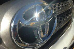 Toyota RAV4 возглавил топ-5 самых «внедорожных» кроссоверов в РФ