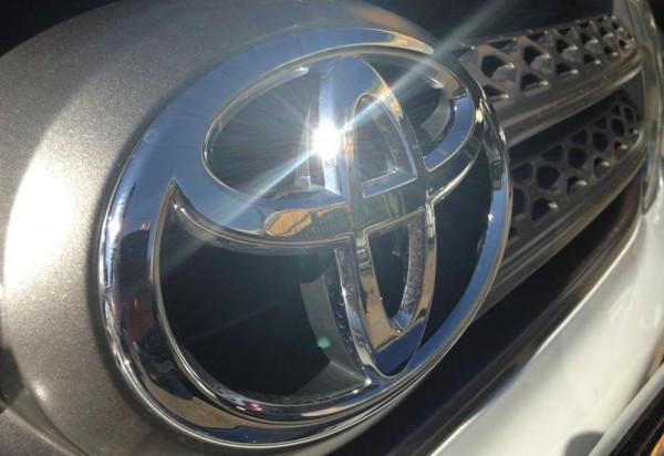 __Toyota авто
