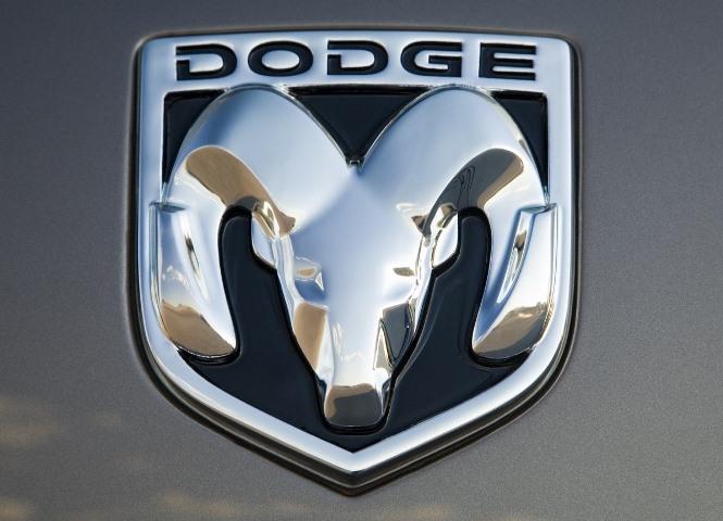 __Dodge авто американский