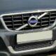 Volvo запатентовала дисплей на крыше