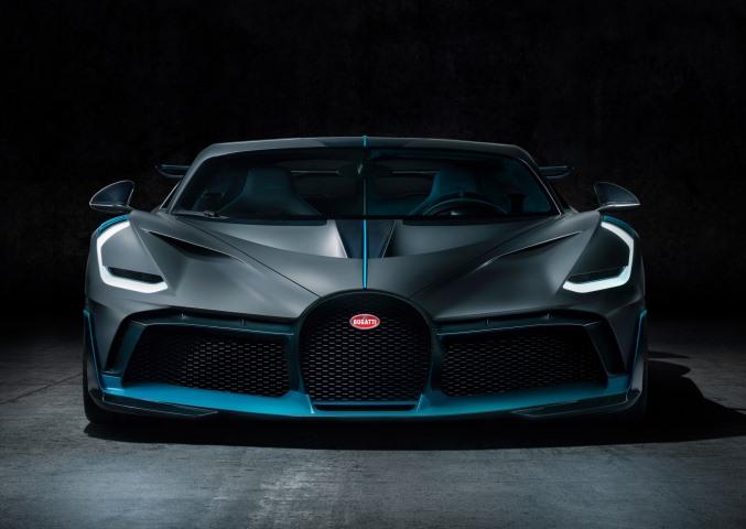 __Bugatti Divo