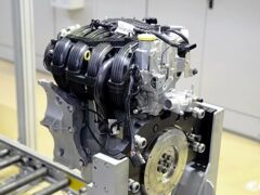 Subaru выпустила 4-миллионный автомобиль