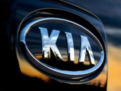 Компания Kia представит в США новый автомобиль Habaniro