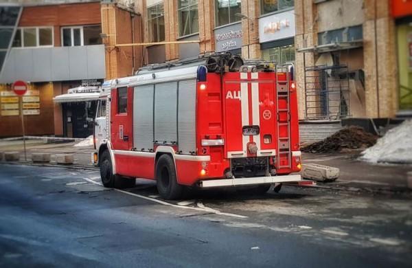 __пожар, машина, спецавтомобиль