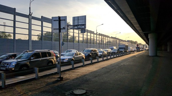 Volkswagen Polo стал самым популярным авто в Москве
