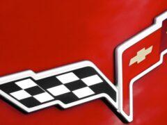 В январе первый Corvette C8 2020 года будет выставлен на аукцион