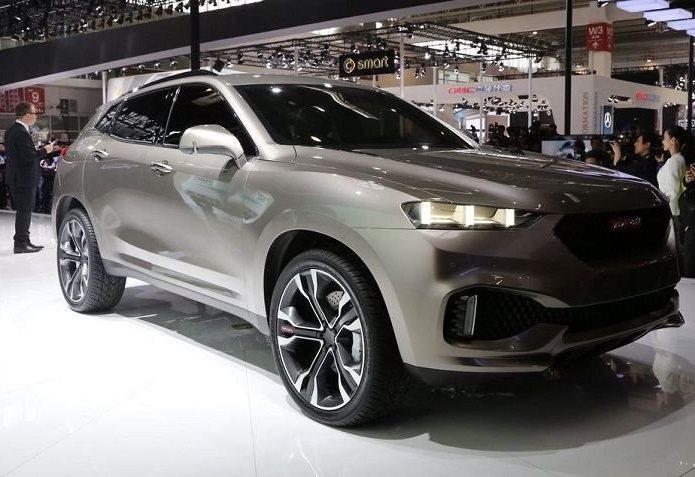 Haval Vision 2025 авто