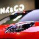 Lynk & Co испытывает новое кросс-купе