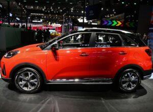 Kia Seltos выйдет на мировой рынок в третьем квартале