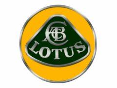 Lotus объявила о создании электрического гиперкара