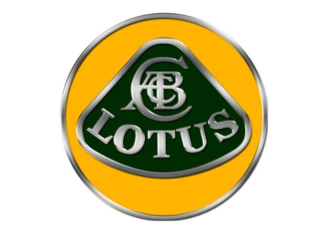 Lotus авто