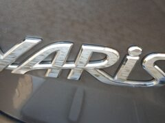 Toyota GR Yaris: «заряженный» хот-хэтч с 260-сильным мотором