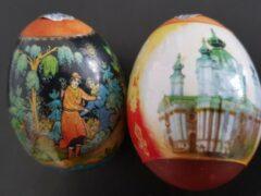 Как использовать скорлупу от пасхальных яиц