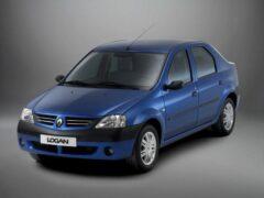 Назван ТОП-5 авто с ценой до 350 тысяч и оцинкованным кузовом
