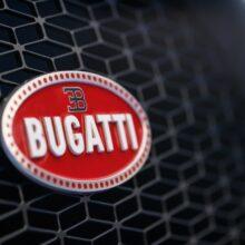 Bugatti выпустит самый дорогой в мире кроссовер