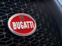 1600-сильный Bugatti Centodieci: гиперкар за 8 млн евро