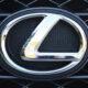 В Сети появились фотографии серийного кабриолета Lexus LC