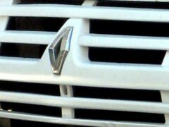 Пикап Renault Duster может появиться в России в 2020 году