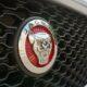Новый флагманский электромобиль Jaguar XJ замечен на тестах
