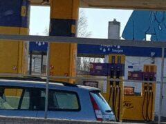 Автоэксперты рассказали интересные факты о бензине АИ-92