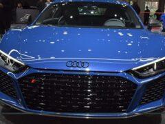Audi готовит сразу шесть новых RS-моделей