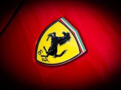 Стала известна цена самого мощного автомобиля в истории марки Ferrari