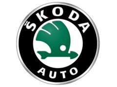 Универсал Skoda Octavia получит дизайн в стиле Scala