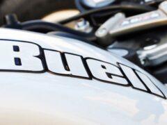 Buell Motorcycles принимает предзаказы на электрический байк Fuell Flow