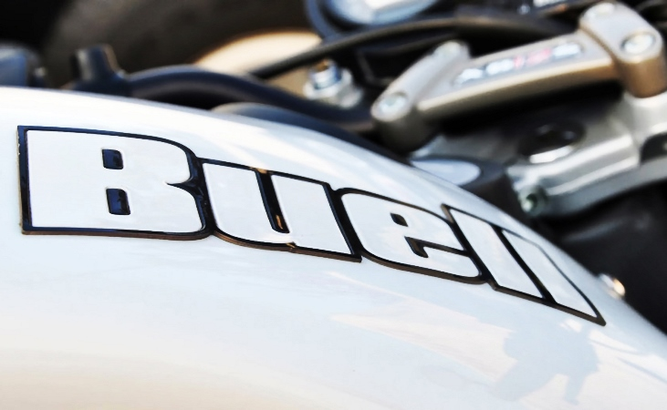 Buell Motorcycles