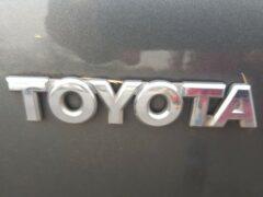 Toyota начала продажи в России микроавтобусов Hiace