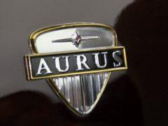 Автомобили Aurus получат специальные шины Pirelli