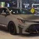 Toyota представила хэтчбек Corolla 2019 от Muscle Tuner Automotive