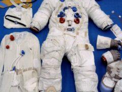В Массачусетсе разрабатывают фиксатор-«хвост» для астронавтов