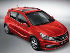 Baojun 310 — аналог Lada Granta — оценивается всего в $6000