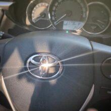 Обновленная Toyota Avanza вызвала ажиотаж на рынке