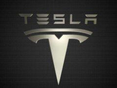 Tesla Model X протянул 130-тонный Boeing Dreamliner