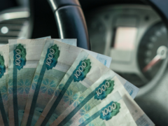 Самые популярные автомобили в России со средней ценой в 2 млн рублей