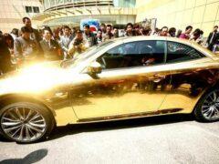 Самые популярные автомобили в России дороже 100 000 долларов